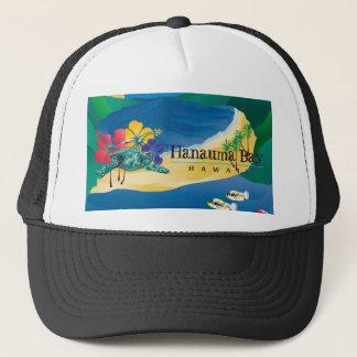 Boné Baía Havaí de Hanauma