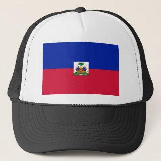 Boné Baixo custo! Bandeira de Haiti