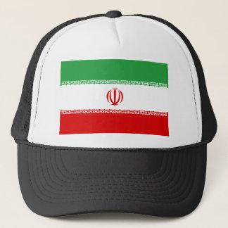 Boné Baixo custo! Bandeira de Irã