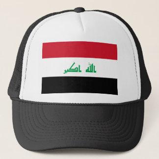Boné Baixo custo! Bandeira de Iraque