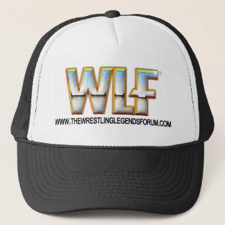 Boné Ballcap oficial de WLF