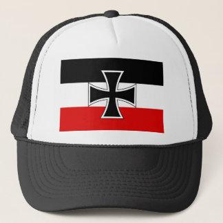 Boné Bandeira alemão imperial