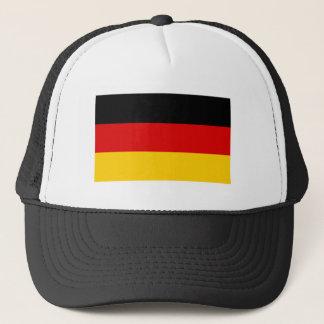 Boné Bandeira alemão patriótica