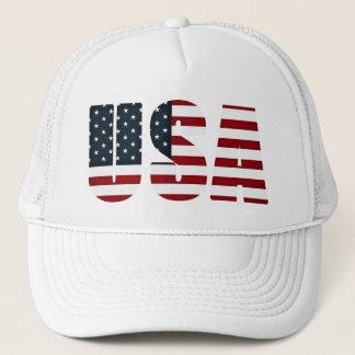 Boné bandeira americana - EUA
