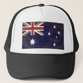 Boné Bandeira da Austrália