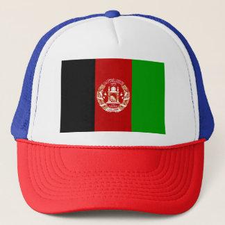 Boné Bandeira de Afeganistão