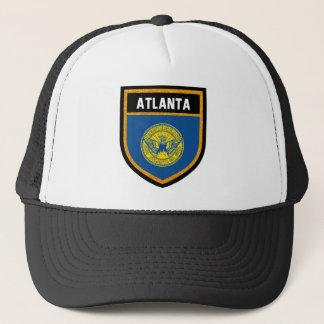 Boné Bandeira de Atlanta