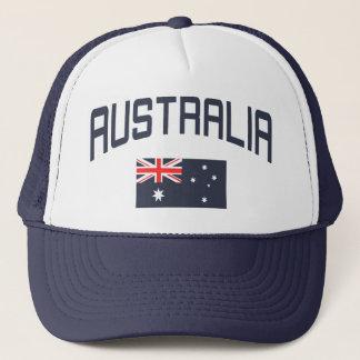 Boné Bandeira de Austrália