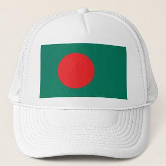 Boné Bandeira de Bangladesh