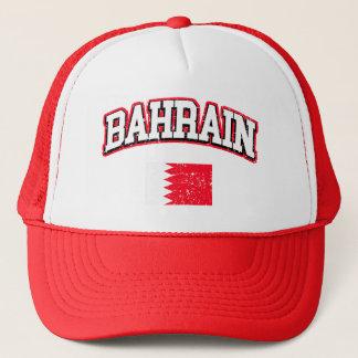 Boné Bandeira de Barém
