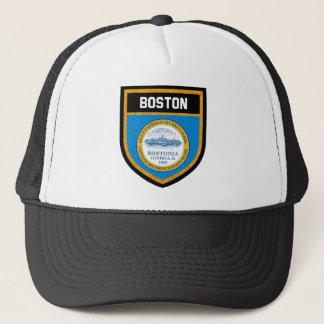 Boné Bandeira de Boston