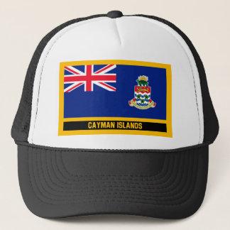 Boné Bandeira de Cayman Islands