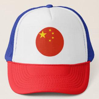 Boné Bandeira de China