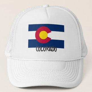 Boné Bandeira de Colorado