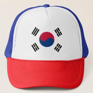 Boné Bandeira de Coreia do Sul