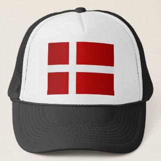 Boné Bandeira de Dinamarca