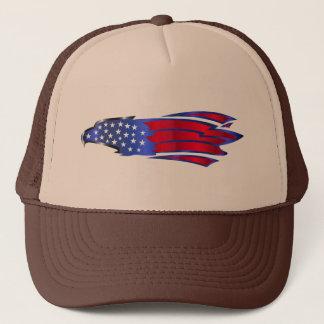 Boné Bandeira de Eagle