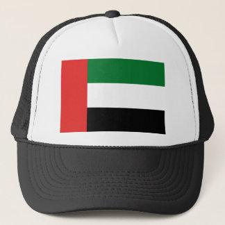 Boné Bandeira de Emiradosarabes