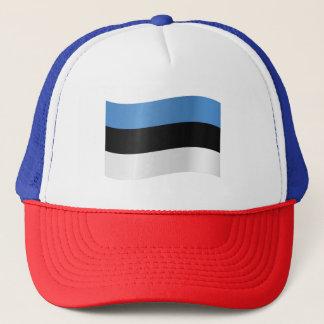 Boné Bandeira de Estónia