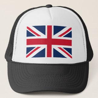 Boné Bandeira de Inglaterra