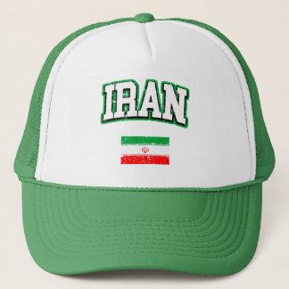 Boné Bandeira de Irã