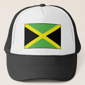 Boné Bandeira de Jamaica