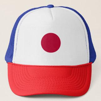 Boné Bandeira de Japão