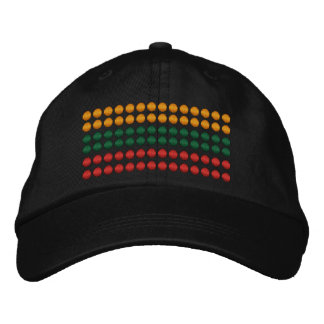 Boné Bandeira de Lithuania