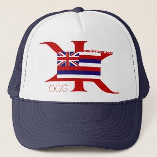 Boné Bandeira de Maui Cruzer