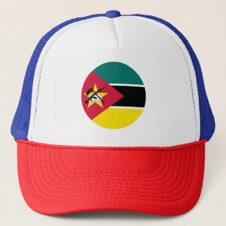 Boné Bandeira de Mozambique