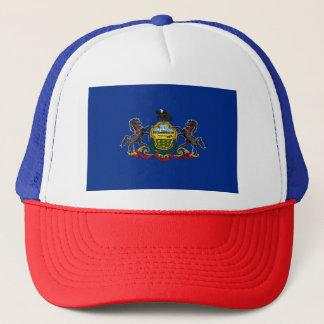 Boné Bandeira de Pensilvânia