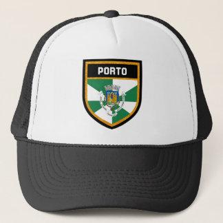 Boné Bandeira de Porto