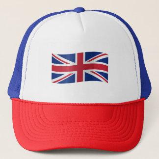 Boné Bandeira de Reino Unido