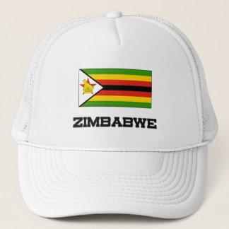 Boné Bandeira de Zimbabwe