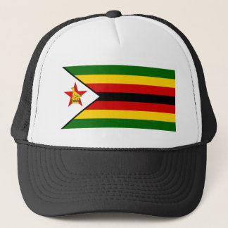 Boné Bandeira do weZimbabwe de Zimbabwe - de