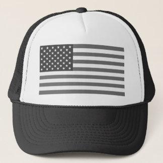 Boné Bandeira dos E.U.