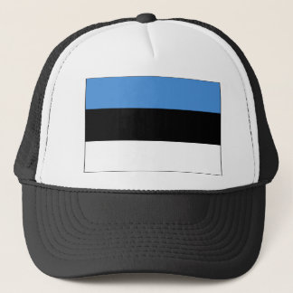 Boné Bandeira estónia