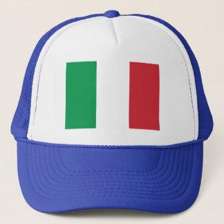Boné Bandeira italiana - bandeira de Italia - Italia