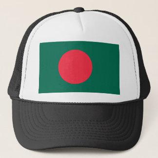 Boné Bandeira nacional do mundo de Bangladesh