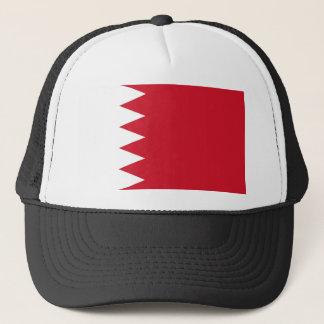 Boné Bandeira nacional do mundo de Barém
