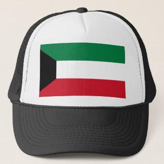 Boné Bandeira nacional do mundo de Kuwait