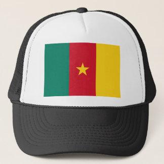 Boné Bandeira nacional do mundo de República dos