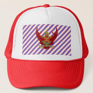Boné Bandeira tailandesa das listras