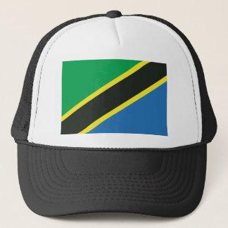 Boné Bandeira tanzaniana