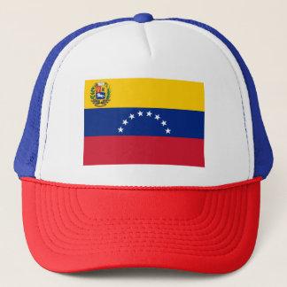 Boné Bandeira venezuelana - bandeira de Venezuela -