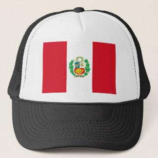 Boné Bandera del Perú - bandeira de Peru