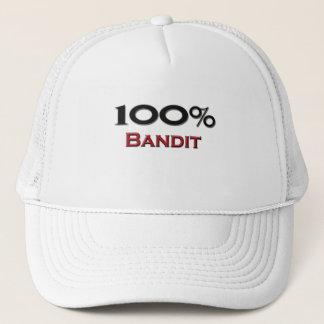Boné Bandido de 100 por cento