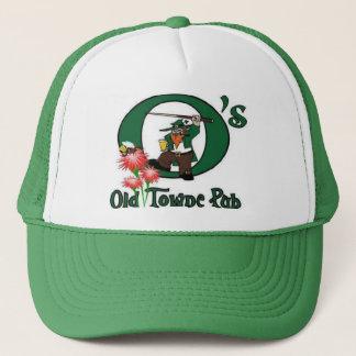Boné Bar velho de Towne