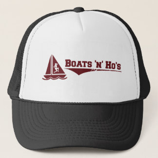 "Boné Barcos ""n"" Hos"