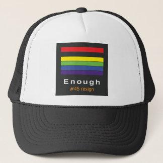 Boné Bastante chapéu do arco-íris